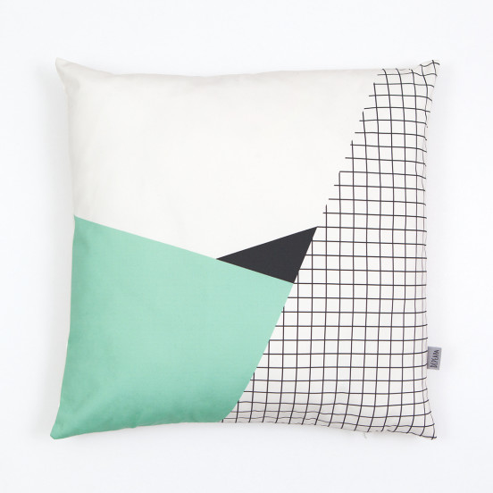 Depeapa_Memphis II cushion cover